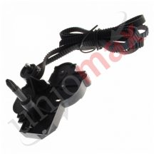 Ribbon Drive Assembly (With Belt) 1517234 (1234467)