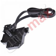 Ribbon Drive Assembly (With Belt) 1025199
