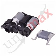 Document Feeder (ADF) Pick Roller Assembly With Separation Pad, Kit CE538-60137