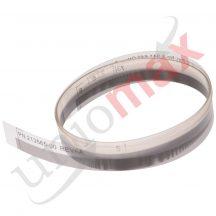 "Encoder Strip Q6659-60176 (213565-00 REVAA) 44"""