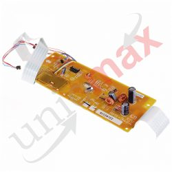 Control Unit PC Board RM1-3404-000
