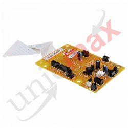 Driver PC Board Assembly RM1-5288-000