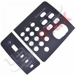 Control Panel Overlay (hungarian) Q3942-60117