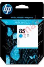 Hp 85/C9420A printhead cyan ORIGINAL Leértékelt