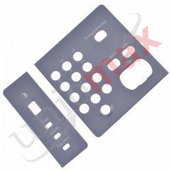Control Panel Overlay (hungarian) CB414-60116