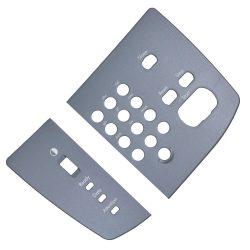 Control Panel Overlay (english) Q7829-60110