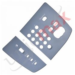 Control Panel Overlay (dutch) Q7829-60115