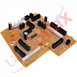 Driver PC Board Assembly RM1-2581-000