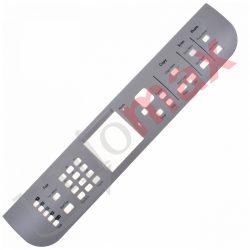 Control Panel Overlay (english) CC431-40002