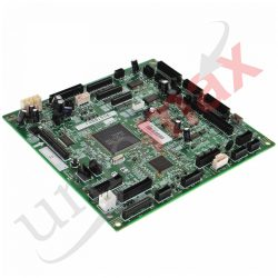 DC Controller PCB Assembly RM1-5678-040 (RM1-5678-000)
