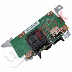 Photo-Card Reader PC Board CB434-60001