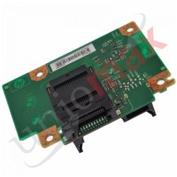 Memory Card Slot Assembly CC431-67903 (CC401-60001)
