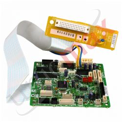 DC Controller Board RM1-1108-130 (RM1-1108-000)