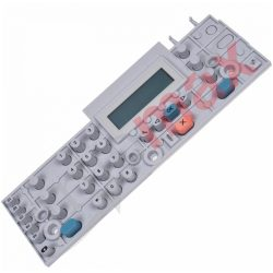 Control Panel Assembly RM1-5178-000