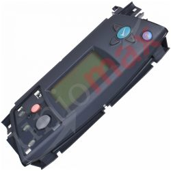 Control Panel Assembly RM1-1195-000