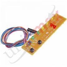 Display PCB RM1-4158-000