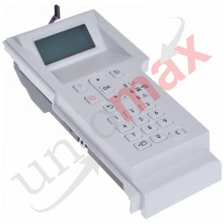 Control Panel Assembly RM1-6518-000