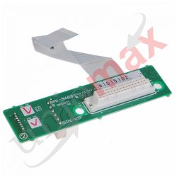 Vldeo Interface PCA Assembly RM1-3460-000 (RM1-2995-000)