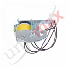 Solenoid, Pick-Up JC33-00026A