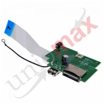 USB and Card Reader Board CM749-80009