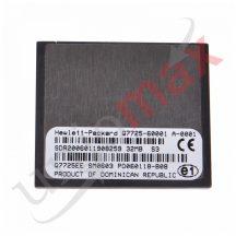 32MB Compact Flash Firmware Memory Module Q7725-60001