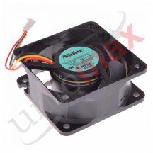 HP DesignJet Táp ventilátor (Nidec D06T-24SS1-01A) 24V/18A