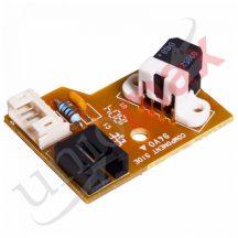Linefeed Encoder PC Board C2693-67045