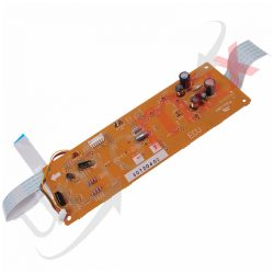 Print Engine Control Board RM1-0806-050 (RM1-0806-000)