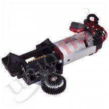 Media Feed Motor Q1271-60613