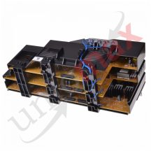 High Voltage PCB Assembly FM3-8175-000