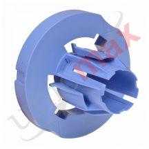 Blue Spindle Hub Cap Q5669-40686