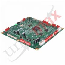 Engine Controller PCB Assembly FM4-2864-000