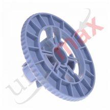 Blue Spindle Hub Cap C7769-40169
