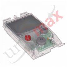 Control Panel Q1292-67021 (Q1293-60047)