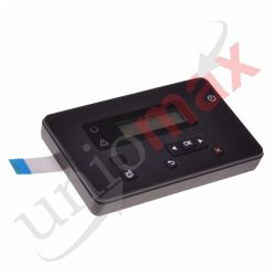 Control Panel Assembly RM1-9651-000