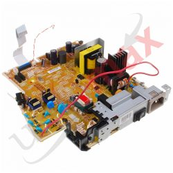 Engine Controller PC Board Assembly RM1-4936-040 (RM1-4936-000)