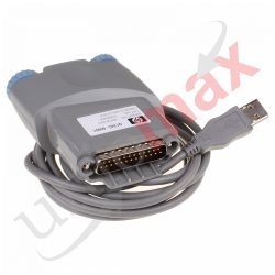 Parallel to USB Cable Q1342-60001