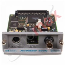 JetDirect 600n Internal Print Server J3111A