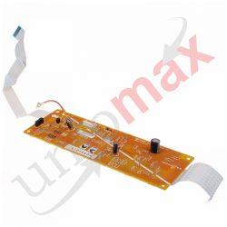 Print Engine Control Board RM1-0907-030 (RM1-0907-000)