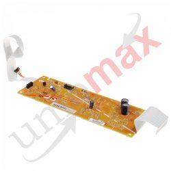Engine Control Board RM1-3943-000