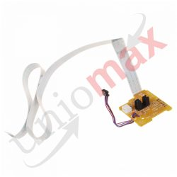 Motor Control PC Board Assembly RM1-4605-000