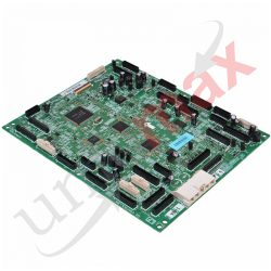 DC Controller PC Board Assembly RM1-6642-000