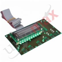 Front Panel LCD Assembly C3195-60038