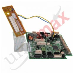 DC Controller Assembly RM1-4582-090 (RM1-4582-000)