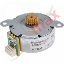 ADF Drive Motor Assembly C6747-60005