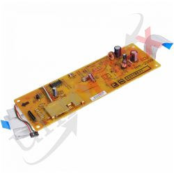 Engine Controller Unit PC Board RM1-2309-000