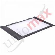 Document Scanner, Glass