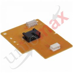 Connector PC Board Assembly RG5-6534-000
