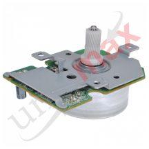 Drum Drive Motor 24V RL1-1659-010 (RL1-1659-000)