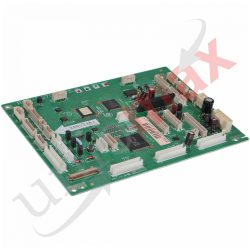 DC Controller PC Board RG5-7470-030